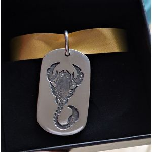Dog Tag for him